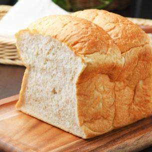 ゆめちから 全粒粉生食パン(小麦・乳)