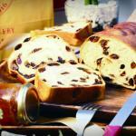 9日(土)21:00〜「嵐にしやがれ」でレーズン生食パンが紹介されます!