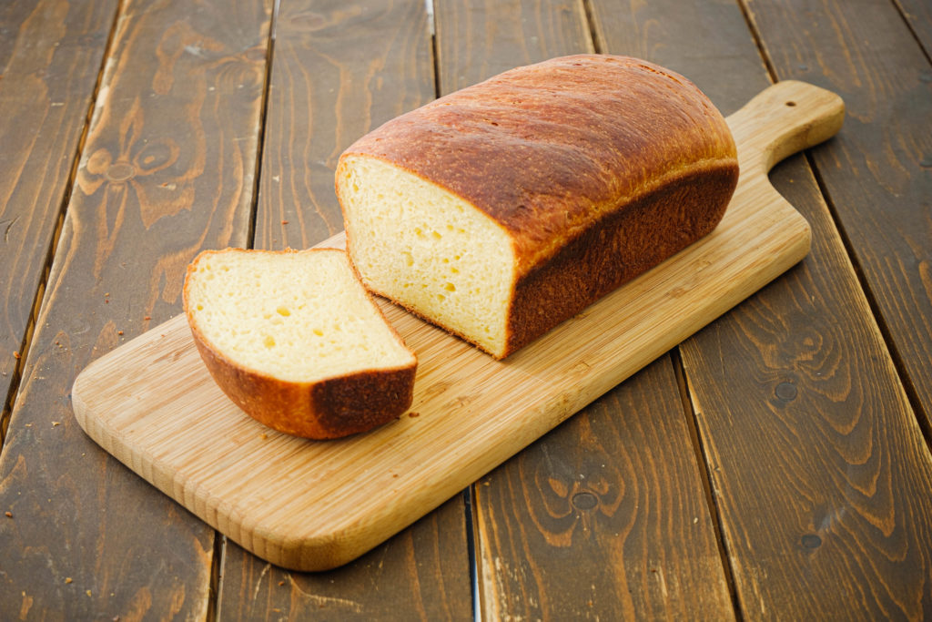 生地どけチーズ生食パン<br>[小麦・乳]